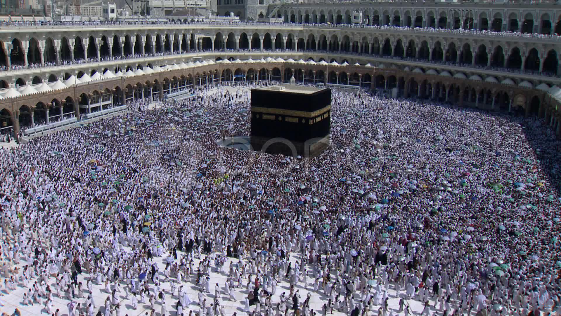 6kaaba Makkah Hajj Muslims Stock Footage Hajj Makkah Kaaba Footage Makkah Stock Footage Muslim