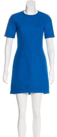 Tibi Mini Sheath Dress w/ Tags