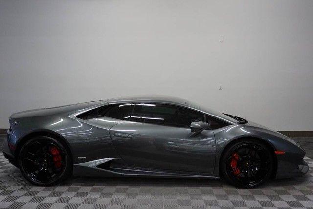 Lynx, Gq, Lamborghini Huracan ...
