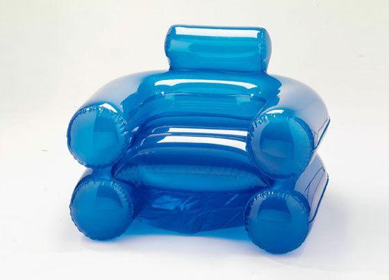 Edgina - Blow, 1967, Design Gionatan De Pas, Donato Inspire - designer mobel mutation serie maarten de ceulaer