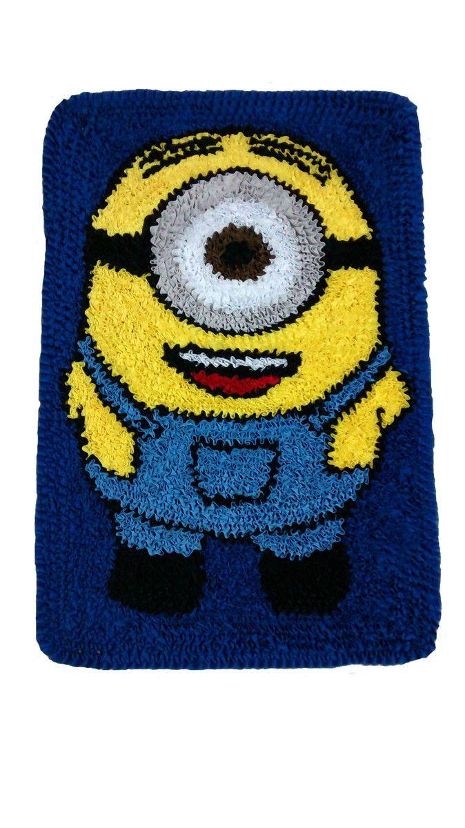 Tapete Para Quarto Infantil Yarns Crochet And Patterns -> Tapetes Desenhos