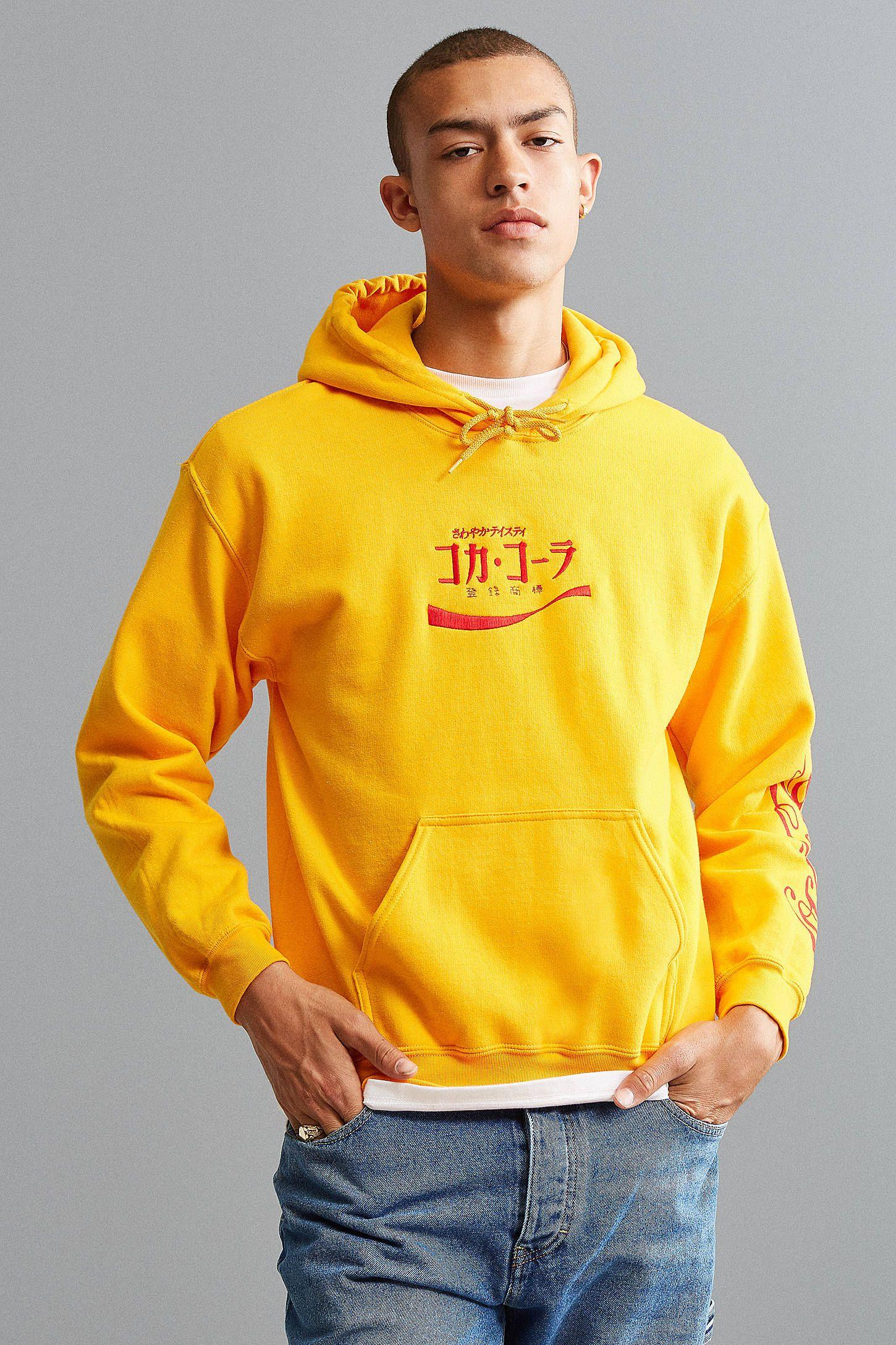 d4f48544409 Coca-Cola Embroidered Hoodie Sweatshirt | jumper/hoodies | Hoodies ...