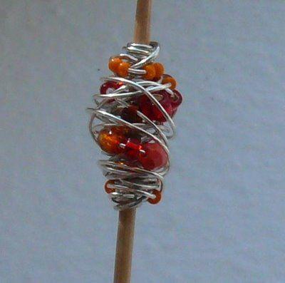 DIY Tornado Bead Tutorial - #Wire #Jewelry #Tutorials | Wire Works ...