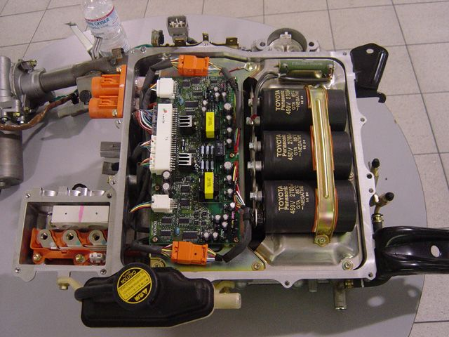 Toyotaopenhsd Hybrid Synergy Drive Wikipedia Toyota Electrical Wiring Diagram Diagram