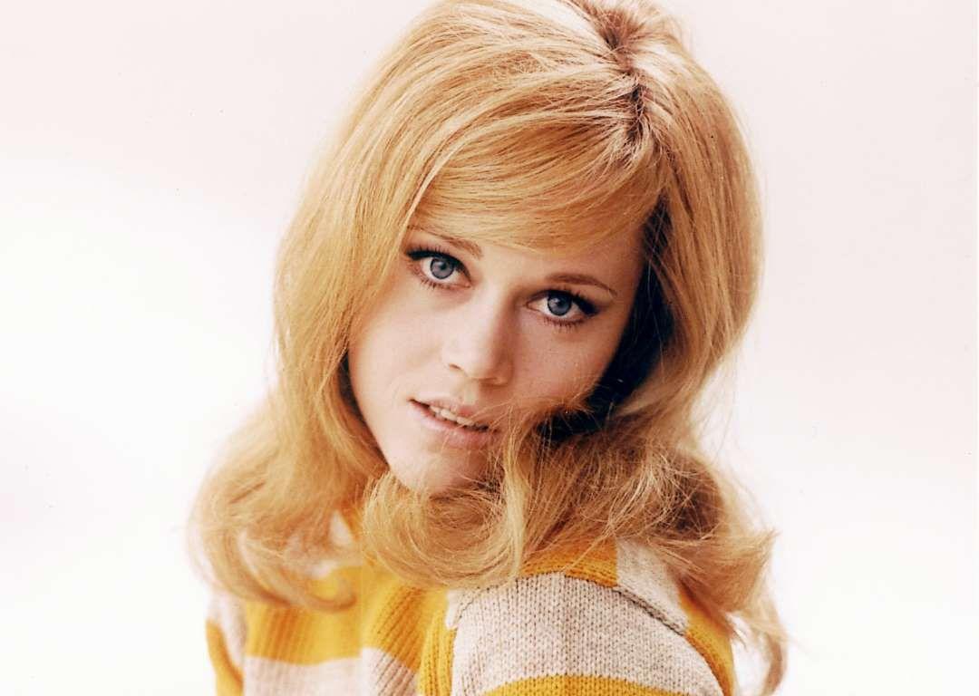 Jane Fonda Schönheits Op