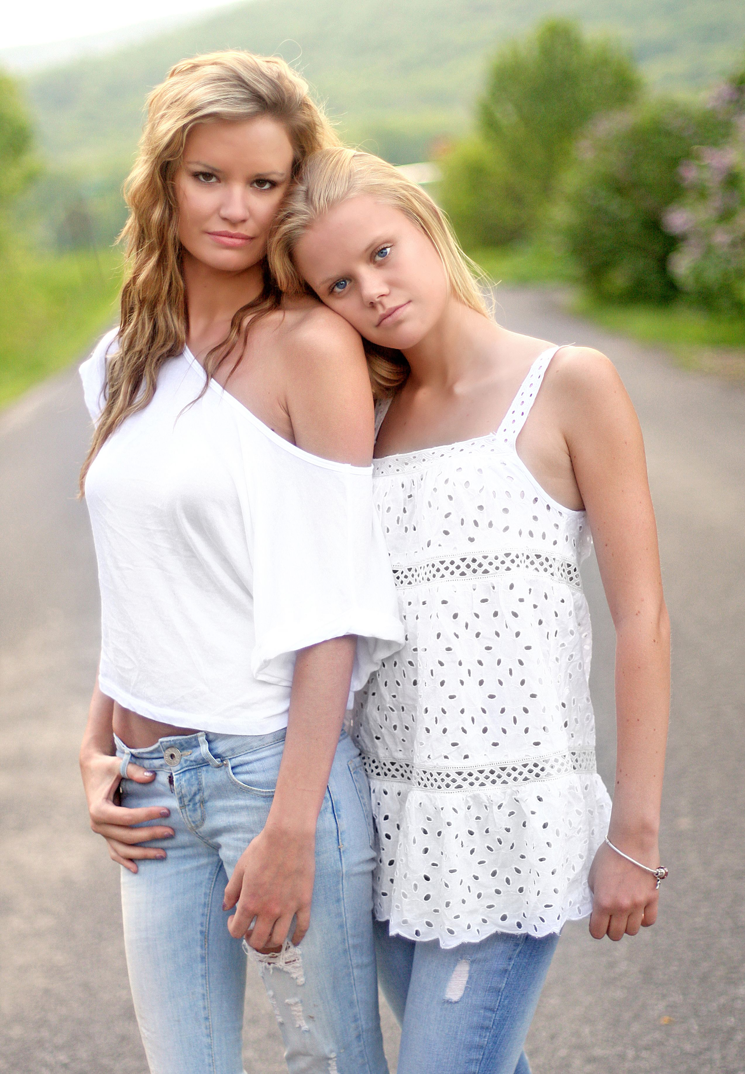 Protected Blog › Log in | Mother daughter pictures, Mother