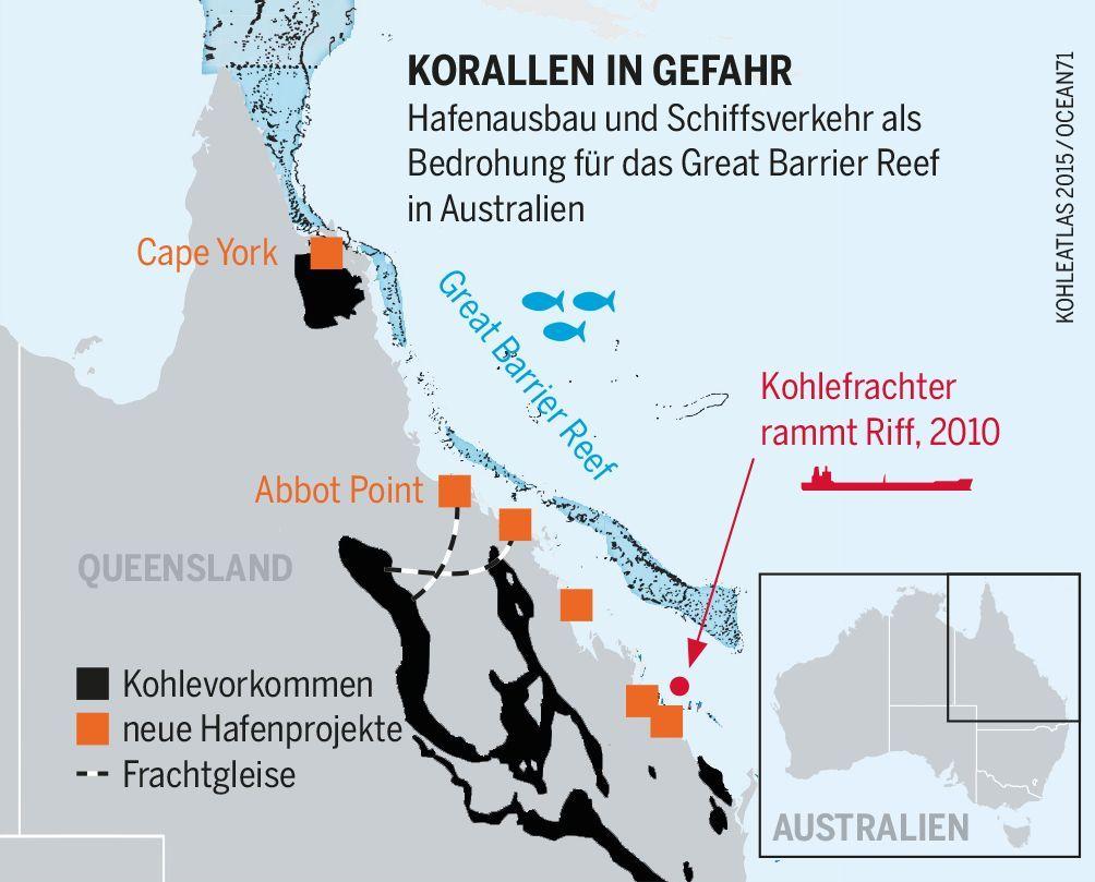 Proteste Breites Bundnis Mit Langem Atem Hafenausbau Und