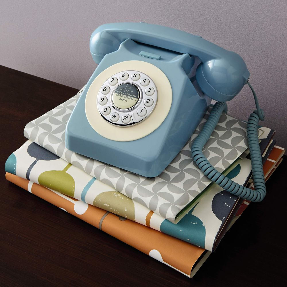 The Aldi retro phone is back in stores tomorrow, along with
