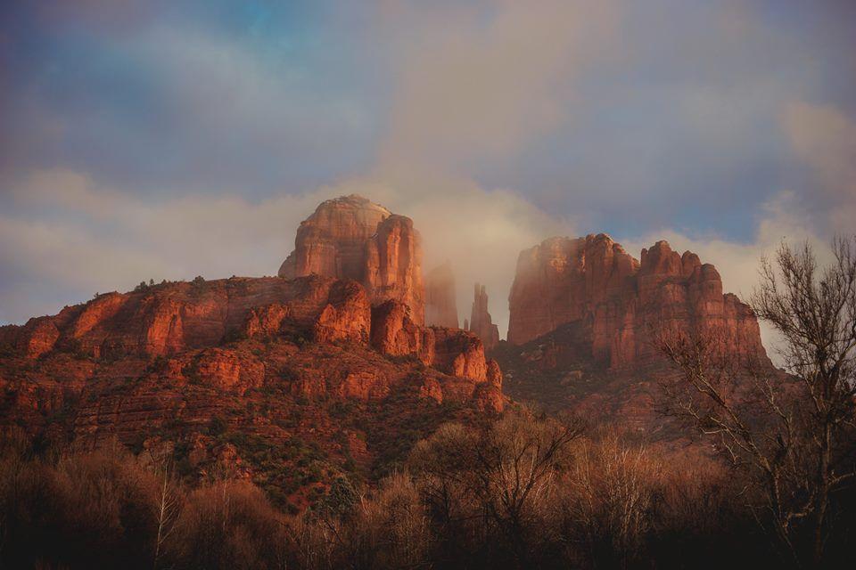 Sedona Arizona photography tips. Best places to visit in Arizona!