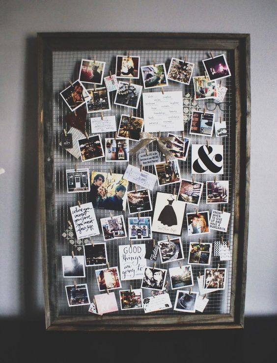 fotow nde und fotocollagen ideen mit denen du dein heim verzauberst fotocollagen fotowand und. Black Bedroom Furniture Sets. Home Design Ideas