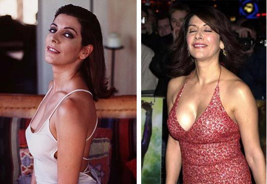 Marina sirtis tits other variant