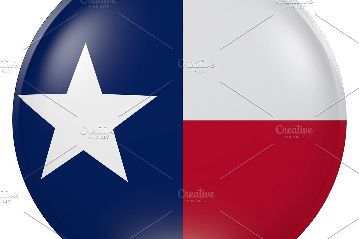 Texas Flag Icon In 2020 Flag Icon Texas Flags Texas State Flag