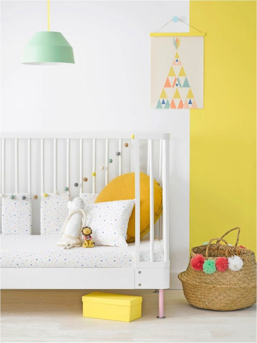 this could be a way to use yellow without it being too bold - a ...