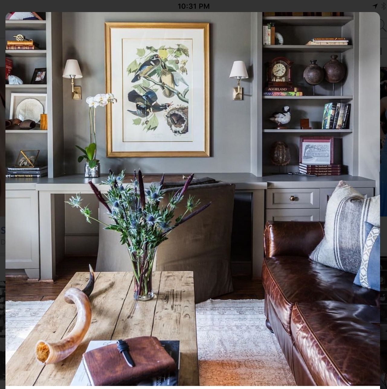 Office Image By Wendy Ditcham Interiors