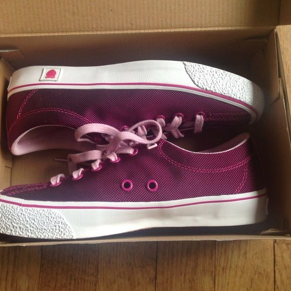 K Swiss Fashion Sneakers 65 Magenta Pink Purple Mib K Swiss