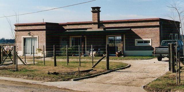 Vendo casa estilo campo Club de Campo La Amanecida Ruta