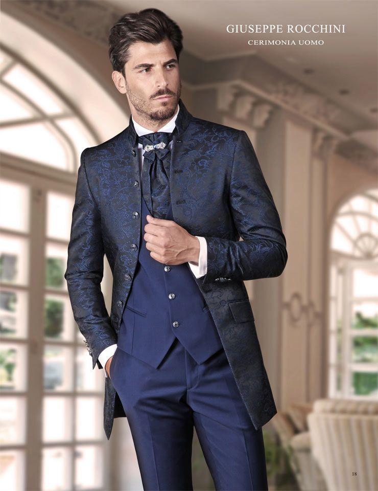 Sognare un uomo vestito elegante