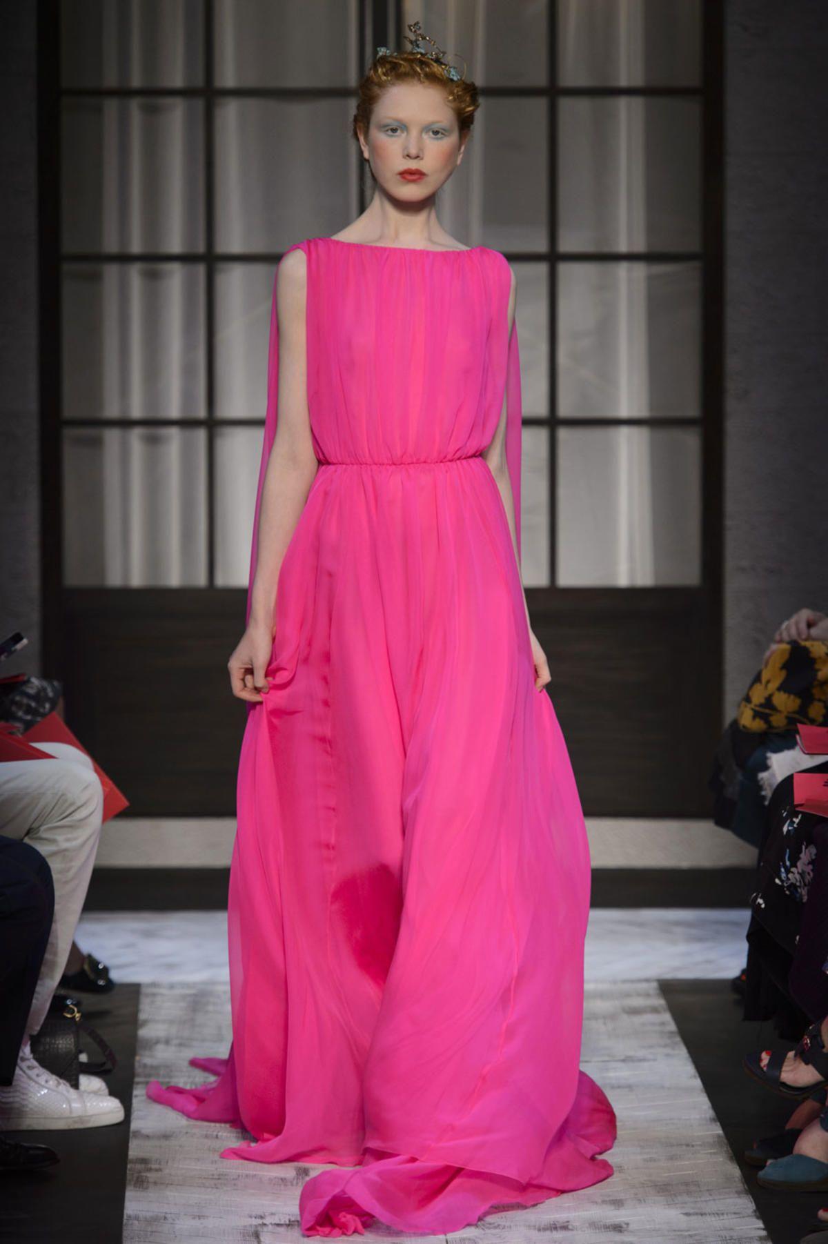 Bertrand Guyon Makes Schiaparelli Couture Debut | Runway | Pinterest
