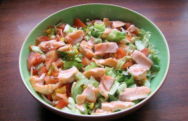Almuerzos saludables y rapidos buscar con google almuerzos livianos - Almuerzo rapido y facil ...