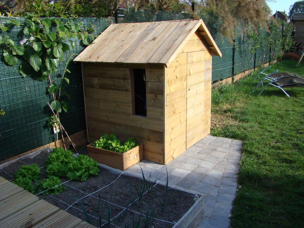 aménagements extérieurs Pinterest - Realisation D Une Terrasse En Beton