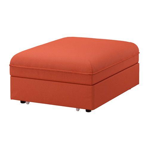 Ikea vallentuna module si ge avec lit orrsta orange derniers achats appart pinterest for Module cuisine ikea