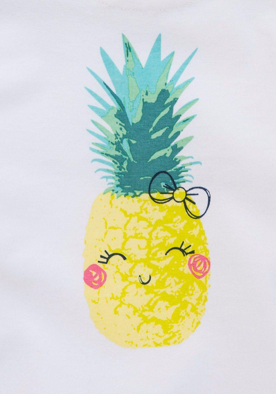 Hd pineapple cute girly iphone wallpaper best iphone for Fond ecran ananas
