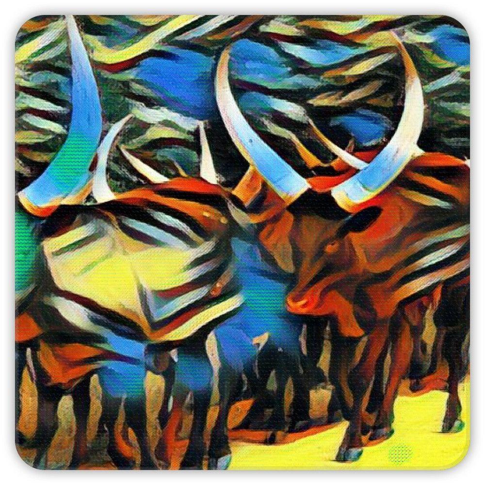 Herd of Dreams Saucer