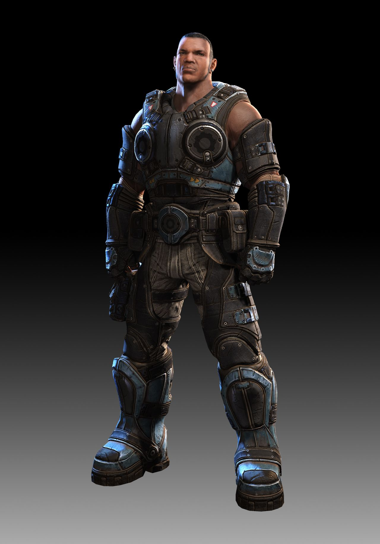 Know Your Cogs The Cast Of Gears Of War Judgment Gears Of War Gears Gears Of War 3