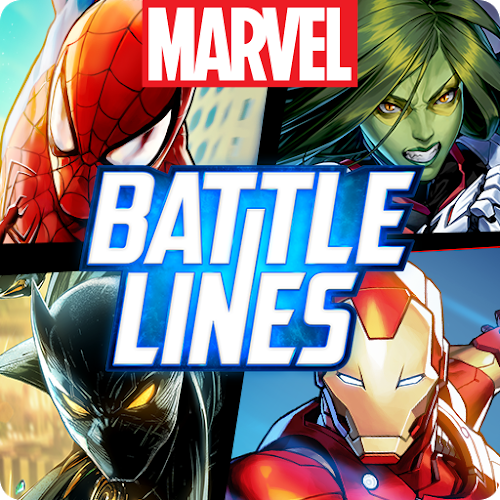 MARVEL Battle Lines MOD APK [Latest] We you to