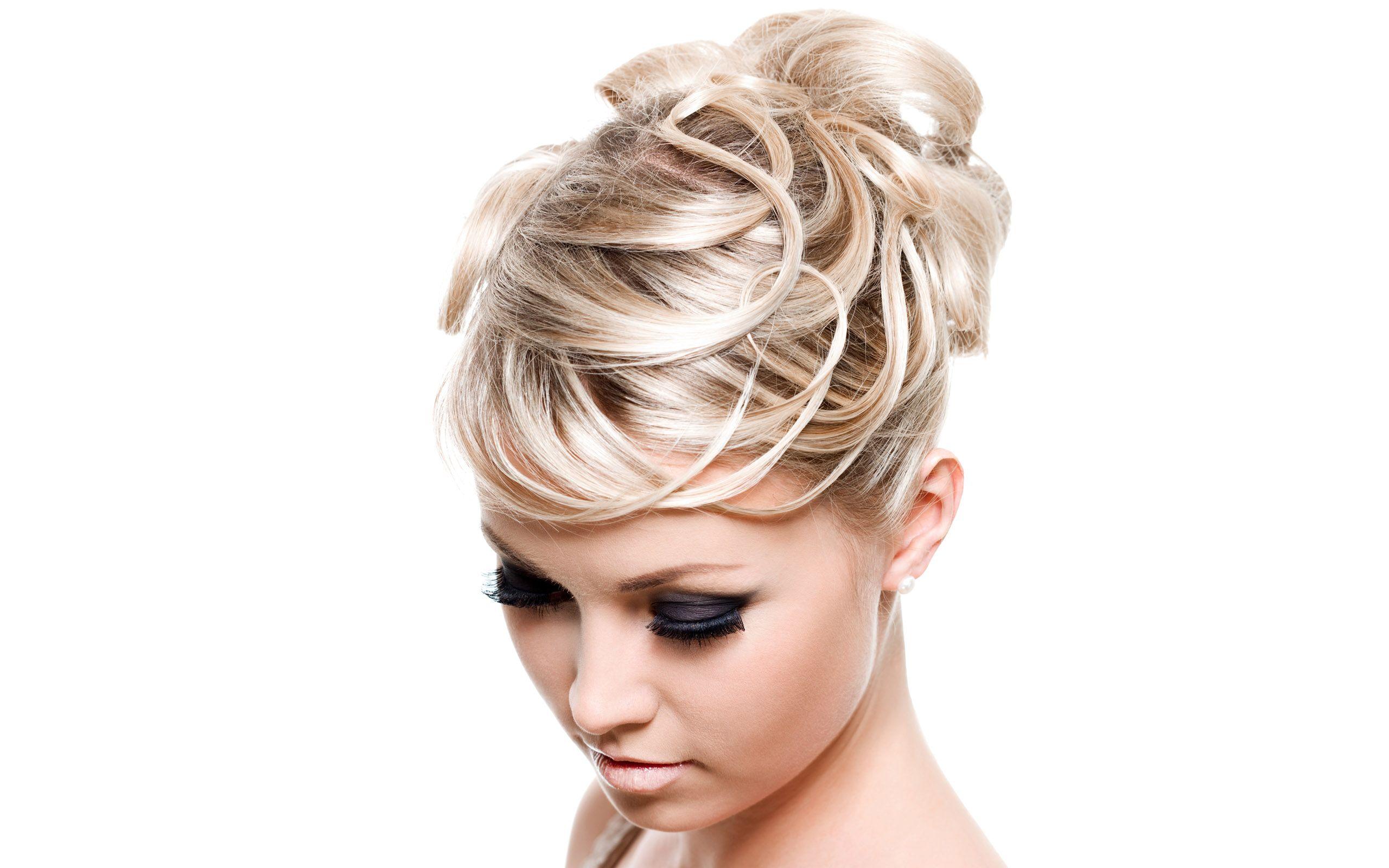 Girl Nice Hair Style | Hair | Pinterest | Hair style, Updos and Hair ...