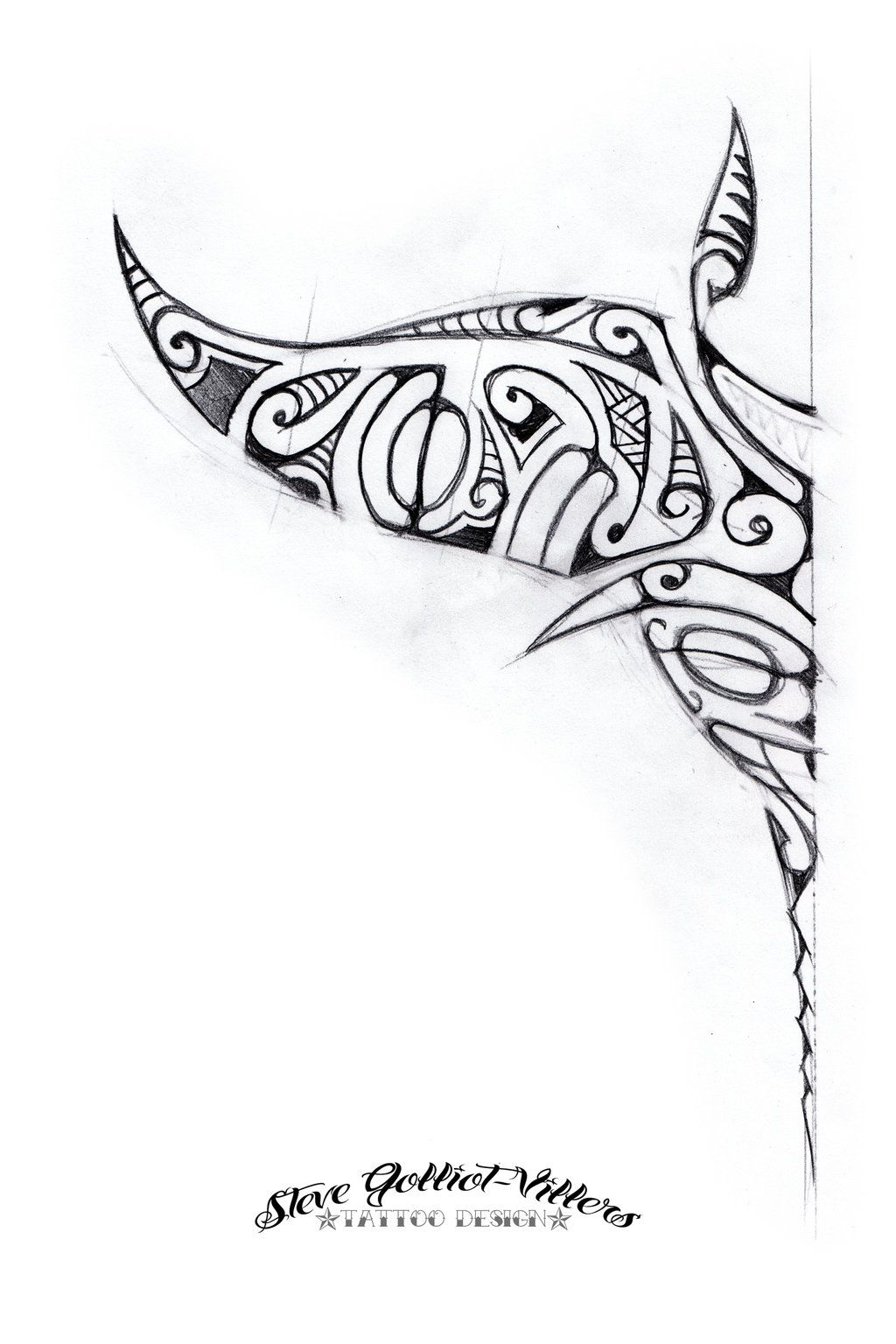 polynesian tattoo Recherche Google Tatoo polynesien