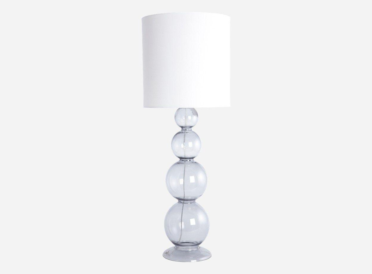 Pale Blue Bubble Lamp House Doctor