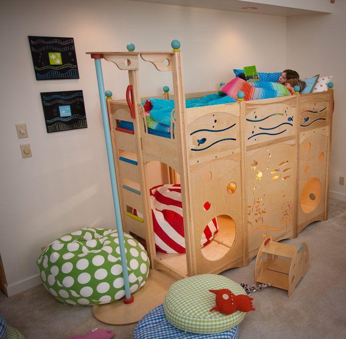 Nice Rhapsody Bed 3, By CedarWorks. Design Ideas