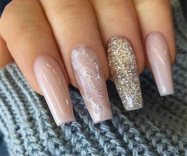 20 Ombre Acrylic Nails Acrylic Nail Ideas Coffin Nail Ideas Ombre Acrylic Nails Ballerina Nails Wedding Acrylic Nails