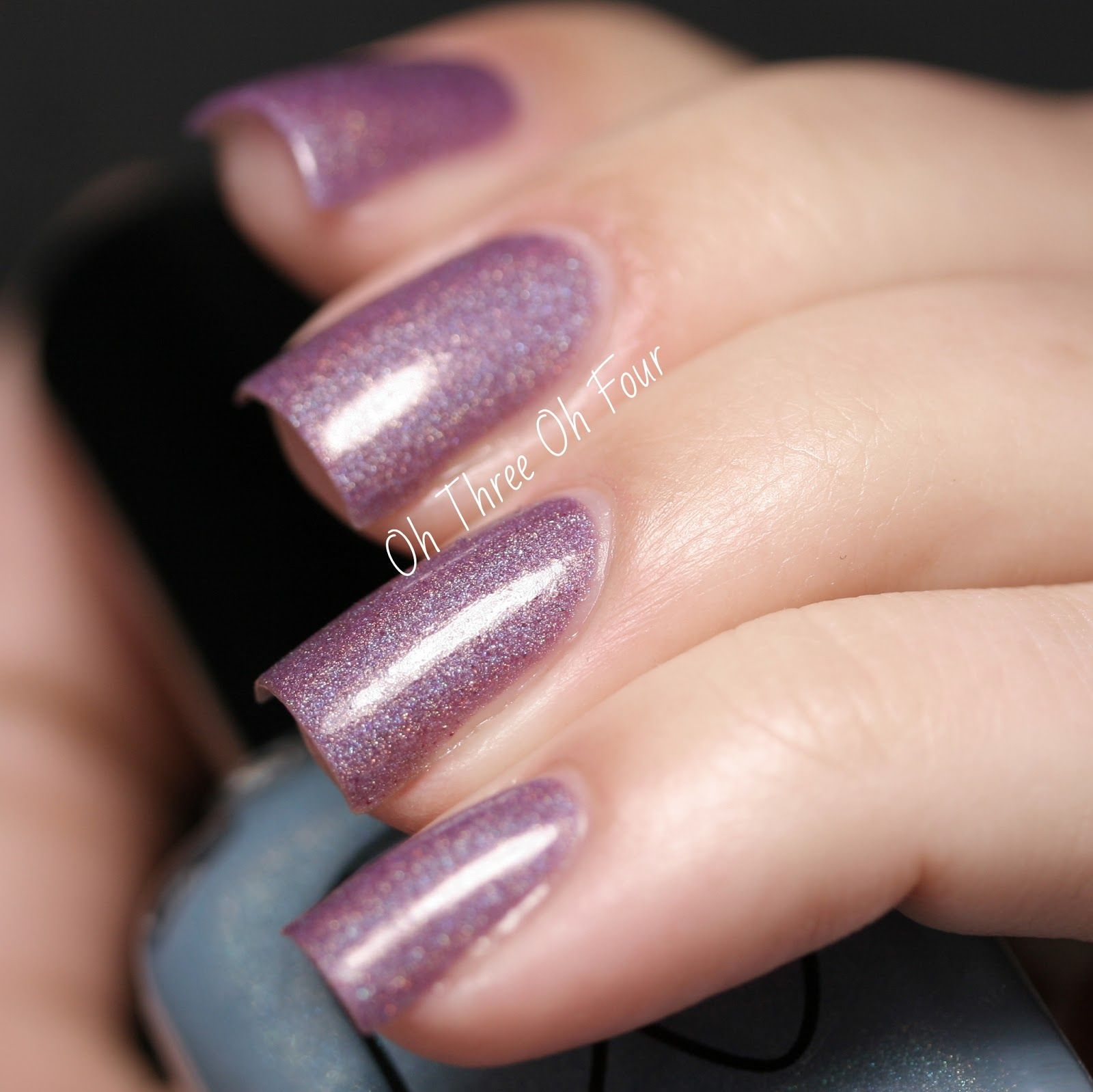 Doctor Lacquer Royal Luxury (cold)