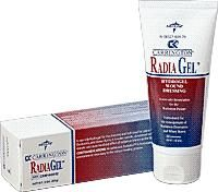 Medline Industries Radiagel Hydrogel Wound Dressing With