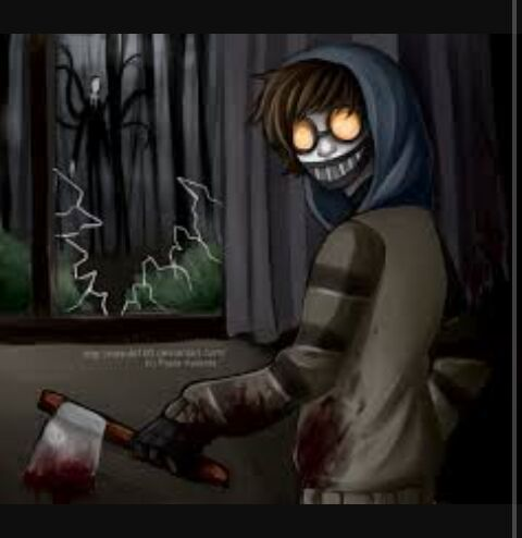 Ticci Toby X Reader: She Is Diffrent    - New Home? | Creepypasta