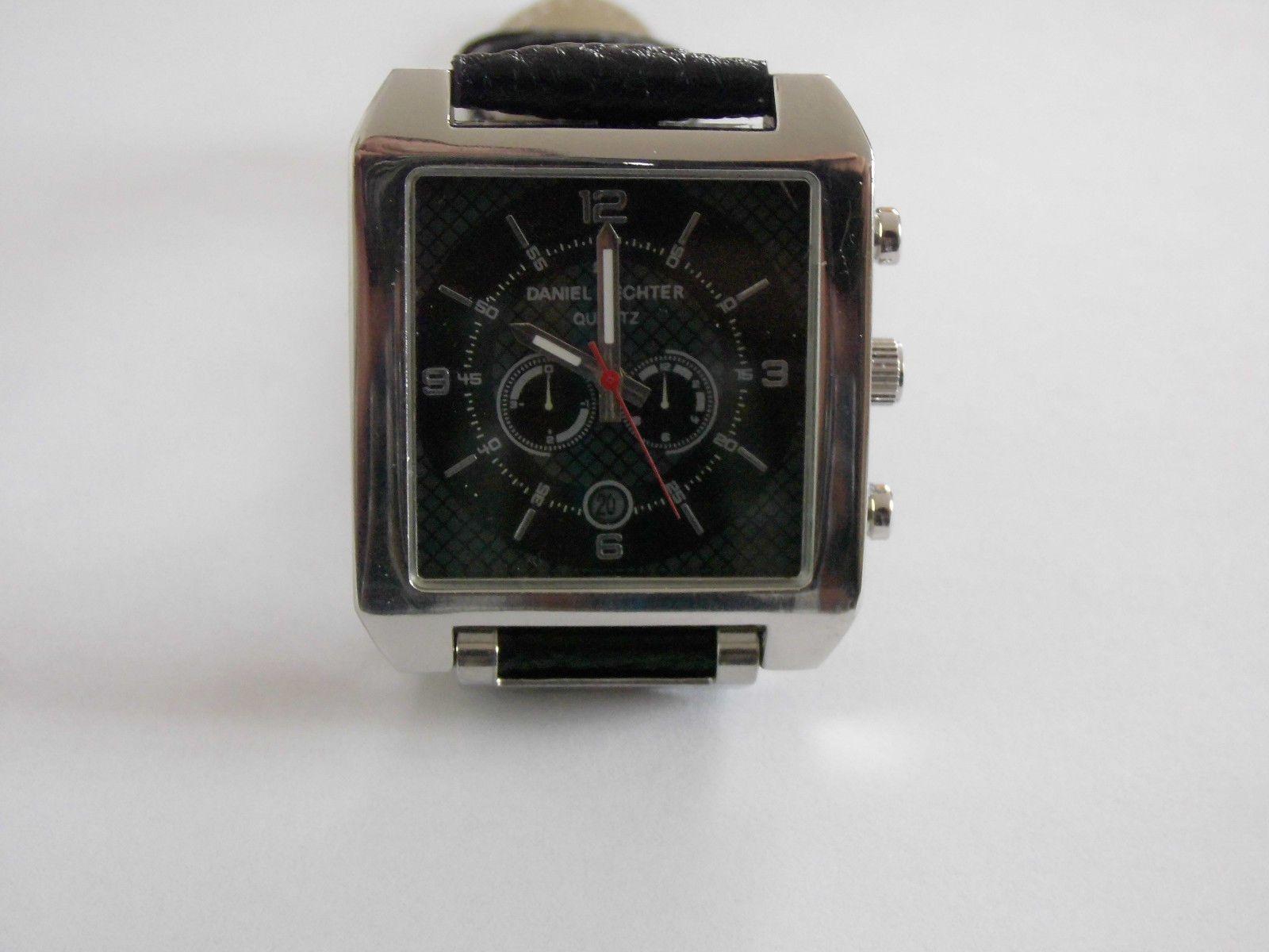 quality design dbfa1 4c5c1 Ebay Herrenuhren Herrenarmbanduhr