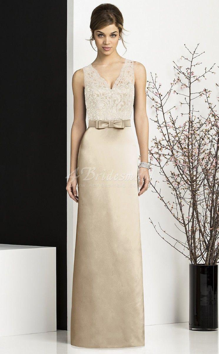 Champagne bridesmaid dresses google search weddings style champagne bridesmaid dresses google search ombrellifo Gallery