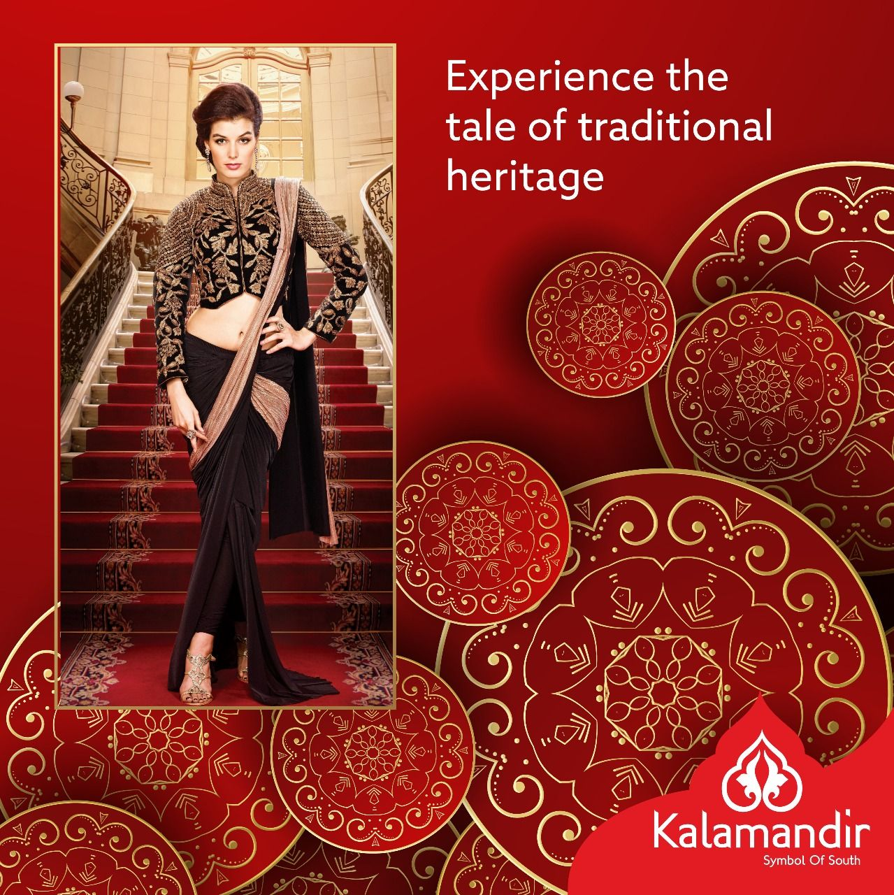 The tale of tradition is a never ending feel. The heritage
