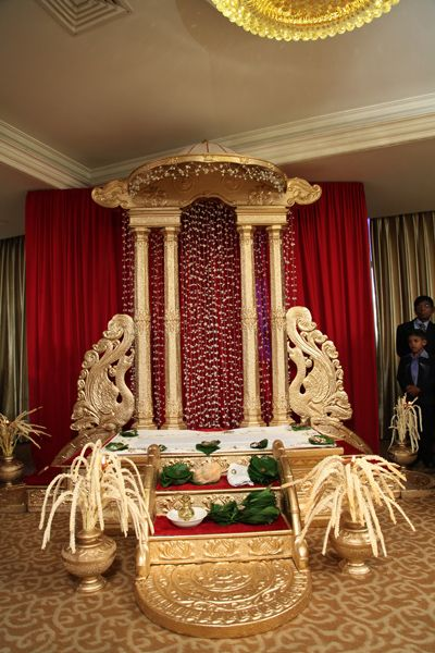 Wimal Jayawardana Poru Gedara Wedding Decor Sri Lanka Wedding