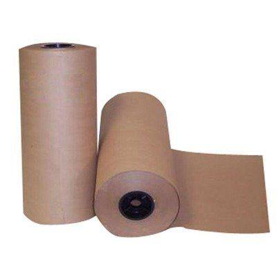 """Boardwalk KFT24301000 1000' Length x 24"""" Width, Kraft Paper Roll"""