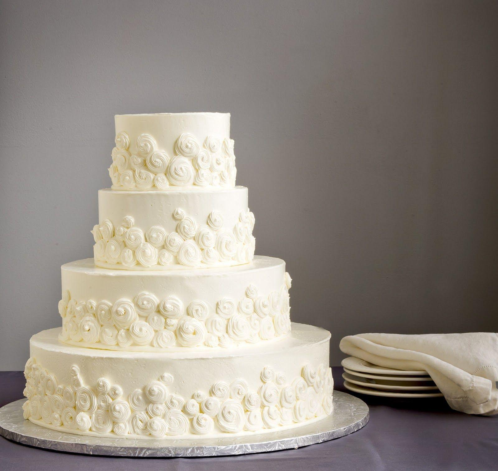 Image result for simple wedding cake designs wedding ideas