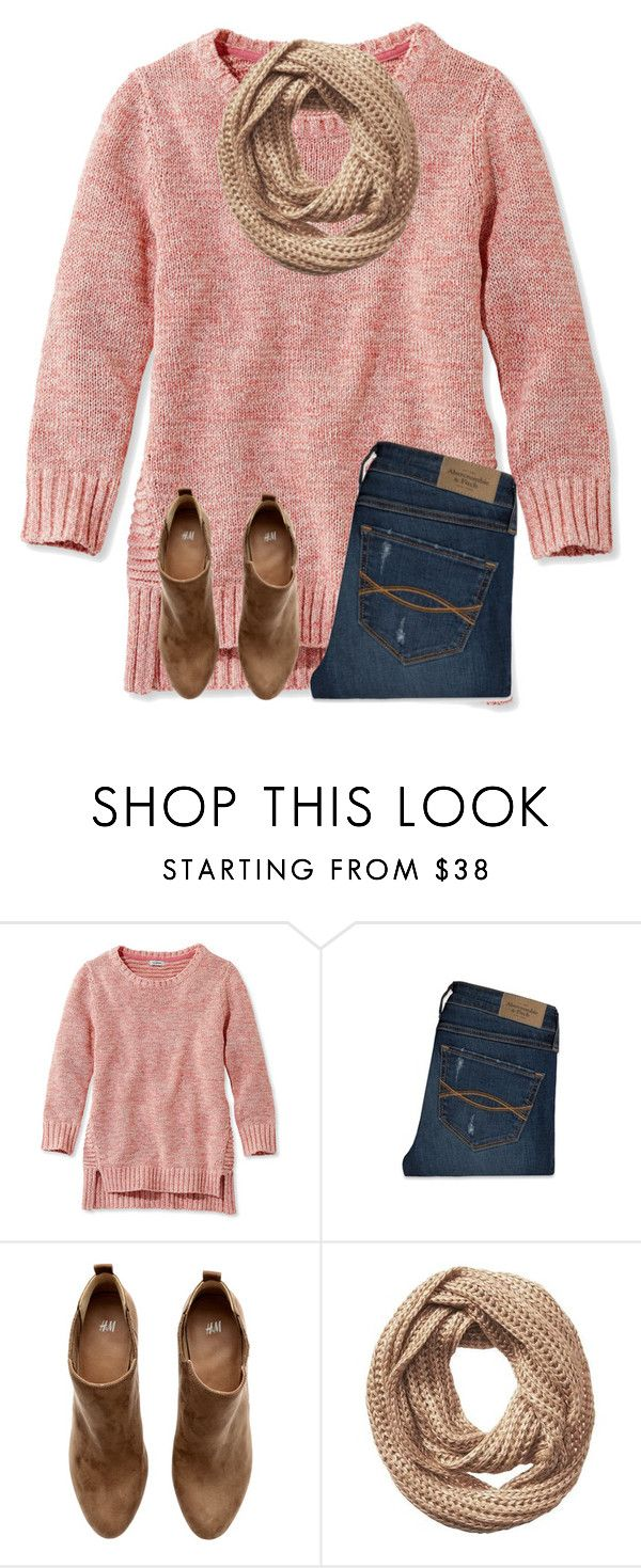 """please pray for my grandma! she's in the hospital!"" by ponyboysgirlfriend ❤ liked on Polyvore featuring L.L.Bean, Abercrombie & Fitch, H&M and Vincent Pradier"