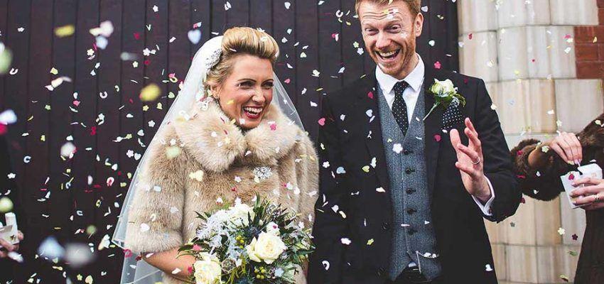 Dicas para quem vai se casar no inverno | Salão de Festas e Buffet Sorocaba