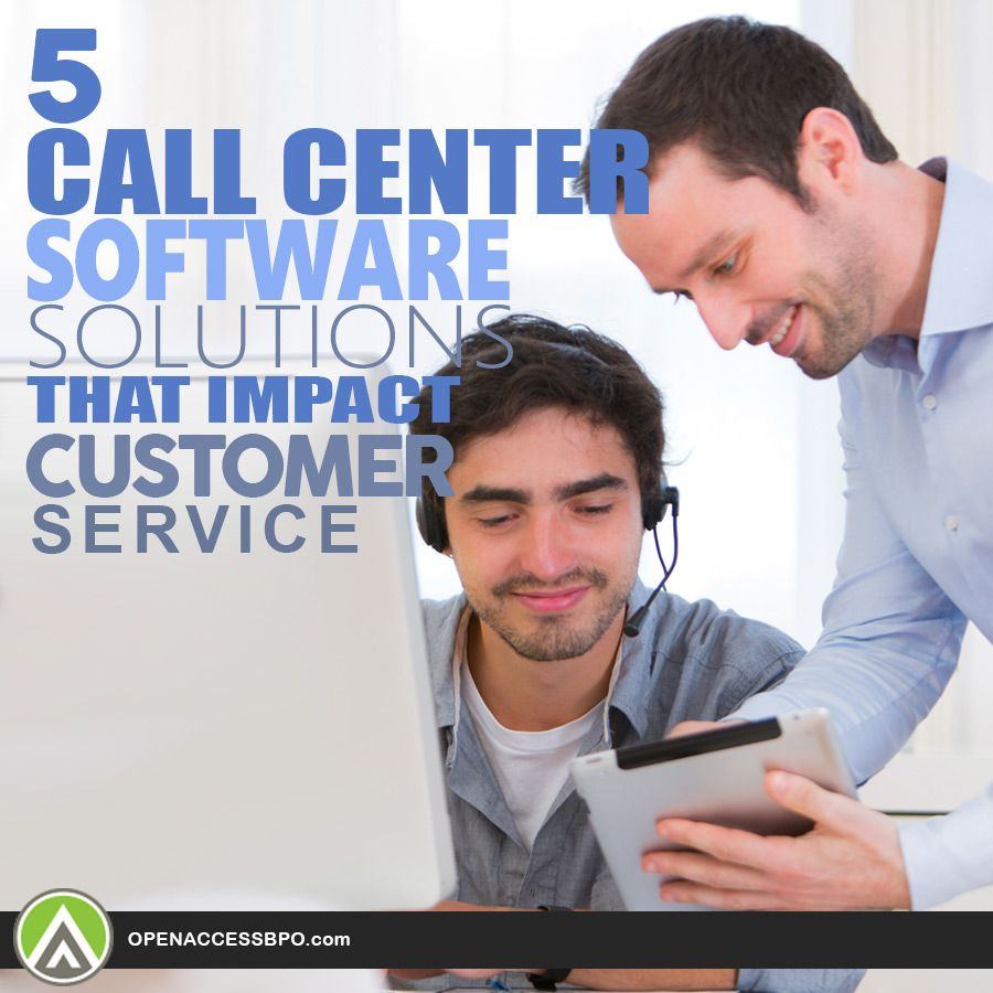 Your contact center can exceed customer expectations if it utilizes modern tools that are designed to create positive experience for your customers.  #CallCenters #Tech #BusinessTech