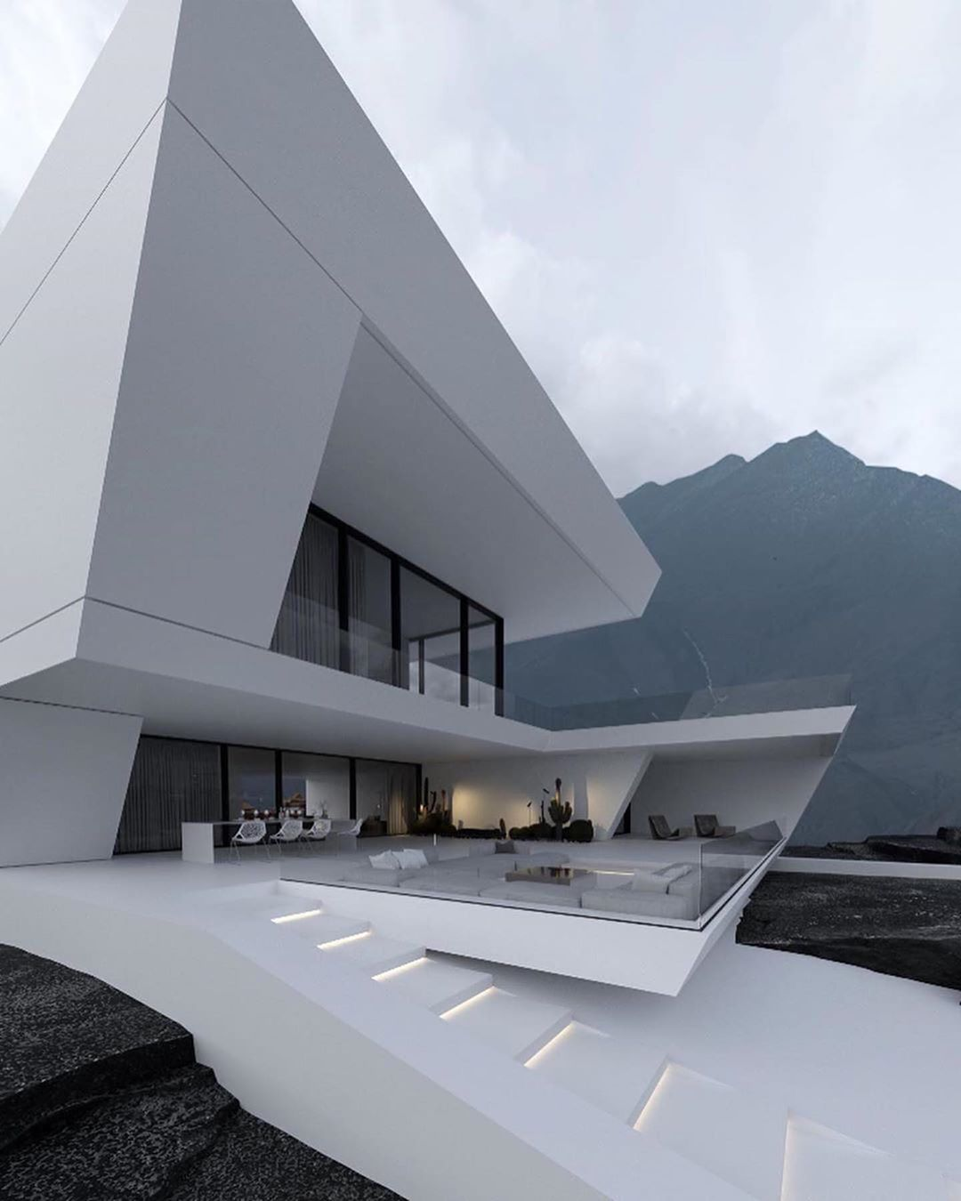 Project Concept 191 Designed And Visualized By Vlasov Roman
