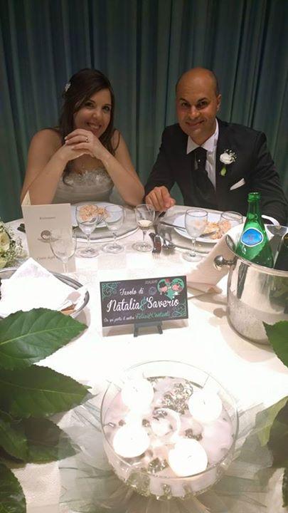 Lavagnetta segnatvolo sposi #lavagnettiamo@gmail.com