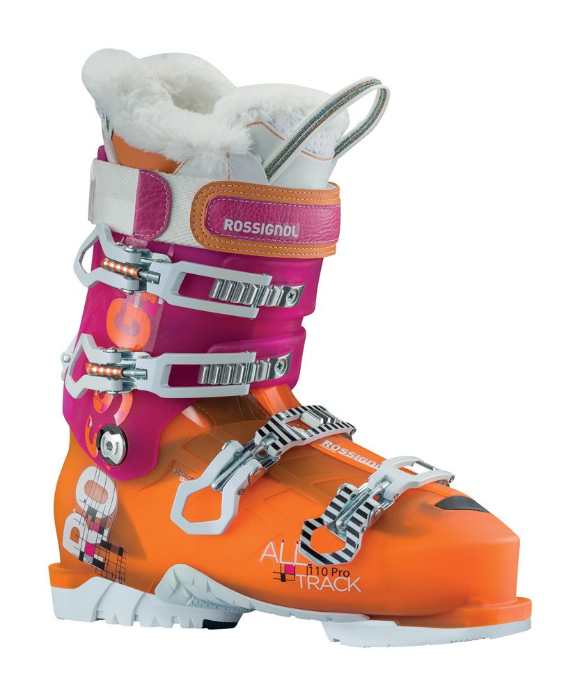 Ski Boots Buying Guide