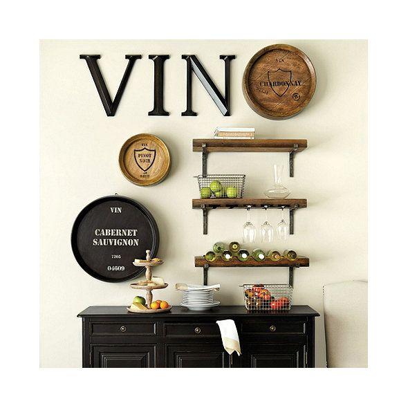 Vigneto Shelf images